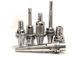 SPV Spintec Hydraulic tool holders
