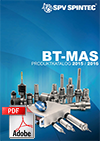 Download link to SPV Spintec Product catalogue BT-MAS-holders