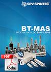 Länk för nedladdning av SPV Spintec Produktkatalog BT-MAS-hållare