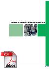 Länk för nedladdning av SPV Spintec Produktkatalog snabbväxelchuckar