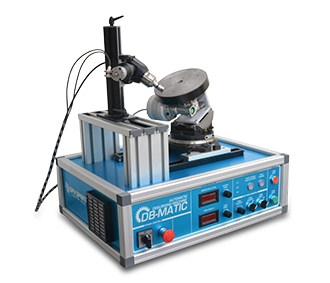 SPV Spintecgradningsmaskin DB-Matic