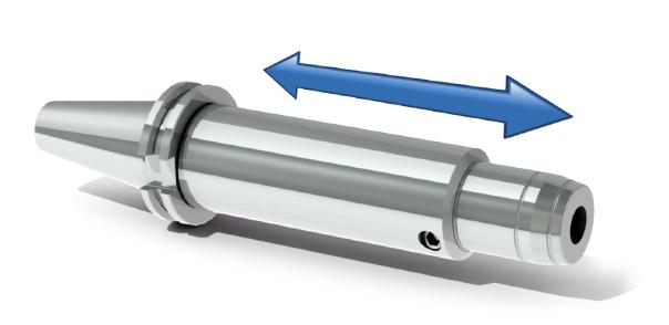 SPV Spintec extended hydrochuck